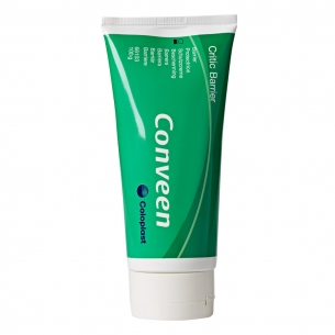 Conveen Critic Barrier Cream 50G Tube