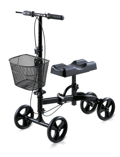 KNEE WALKER SCOOTER