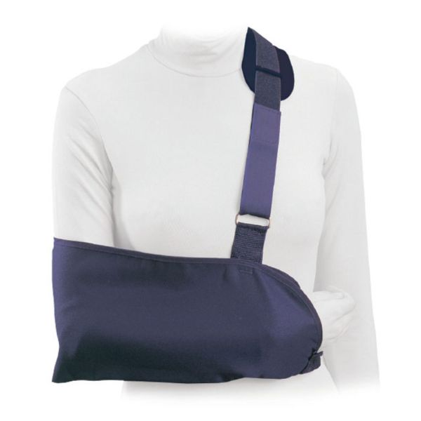 CLINIC SHOULDER IMMOBILZER LARGE