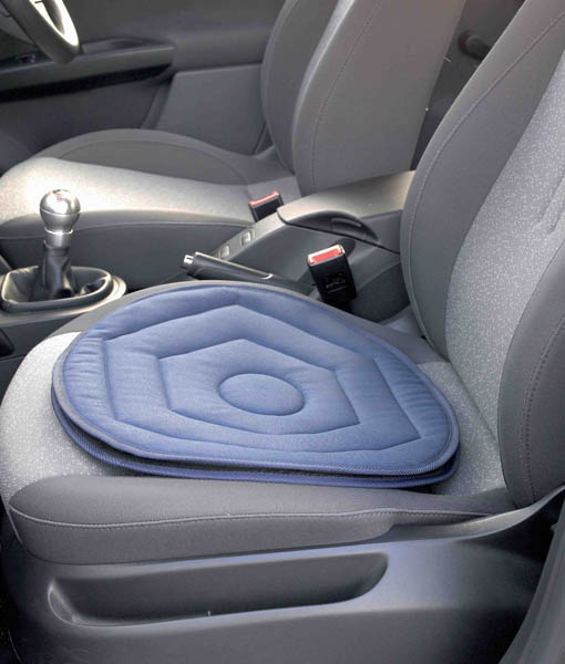 Patient Transfer Swivel Cushion