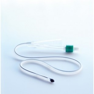 CATHETER FOLEY RELEEN 14FG/10ML EACH