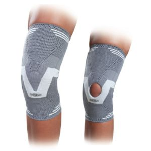 ROTULAX ELASTIC KNEE WITH OPEN PATELLA X-Large