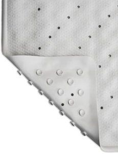Bath Mat with Suction Caps 540mm x 540mm